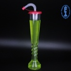 14oz Plastic Sipper cup Alien