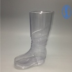 1000ml Plastic Beer Boot for